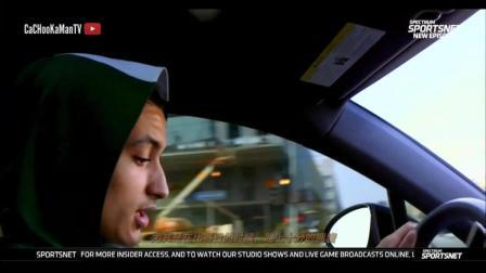 湖人幕后故事第六季第五集-中文 库兹马迷失天使之城 球哥NBA首秀
