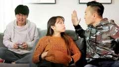 父亲为减轻儿子作业压力下狠手
