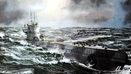 从海底出击, 战争片中5场经典的潜艇伏击军舰战例