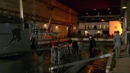 二战中型潜艇成为徳军利器, 电影: 《从海底出击 》