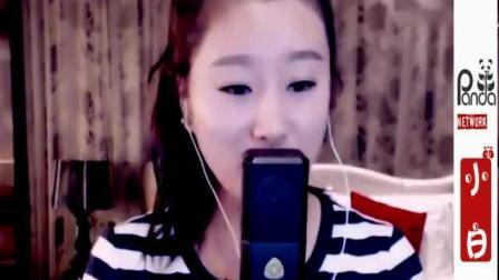 YY菲儿美女主播DJ版《火火的爱》真好听