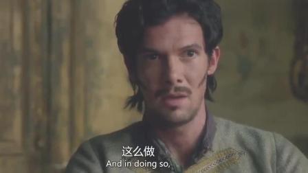 《黑帆第三季》暗示安妮藏珠宝, 海盗与总督死拼