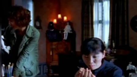 几分钟看完韩国惊悚片为蒙冤主人复仇的痴情人偶《人形师》