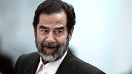 揭秘: 萨达姆被抓背后的阴谋 被捕只是一场作秀 他是美国特务