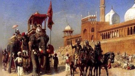 为什么喜马拉雅山边的两个古国 中国文明能保存 印度文明不能