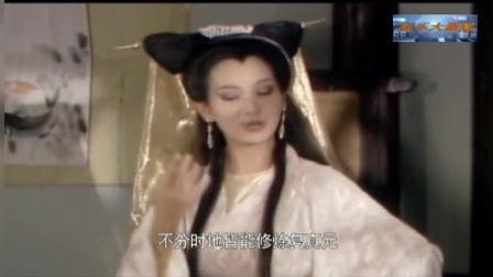 新白娘子传奇电视剧全集赵雅芝被打