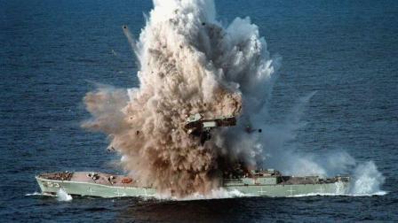 第八十期 传奇海军将领遭遇强大敌舰依旧沉着应战 以弱胜强上演惊天大逆转