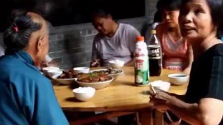 佛山祖庙农村结婚习俗: 地地道道家乡菜看到口水流