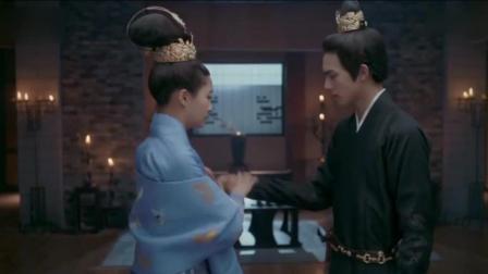 《凤囚凰》关晓彤这浮夸的演技太辣眼了杨蓉出演会更好?