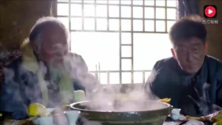 《我的二哥二嫂真牛》东北硬菜土豆炖大鹅 这随便吃吃也太客气了吧
