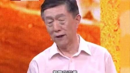 五谷杂粮健脾胃 老中医自制养生粥