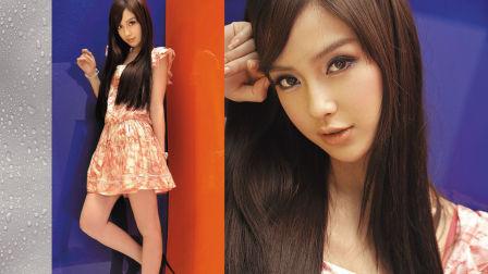 Angelababy杨颖偷情吻戏超性感 日本美女喷血写真