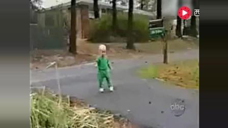 爆笑, 国外搞笑小孩视频集锦