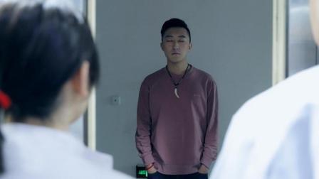 夜间医院电梯, 遇到一个爱开玩笑的美女护士, 胆小勿入