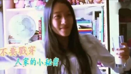 关晓彤房间里, 挂满李易峰的照片, 网友: 怎么不是鹿晗?