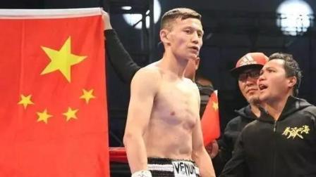 中国拳击人物排名