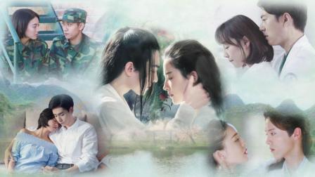 鹿晗杨洋刘亦菲吻戏拍摄幕后 有料