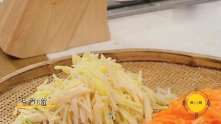 黄磊高考通关秘籍是这个 一道菜祝考生金榜题名