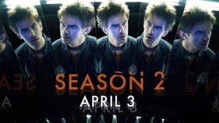 大群第二季最全预告, 4月3日重磅来袭!
