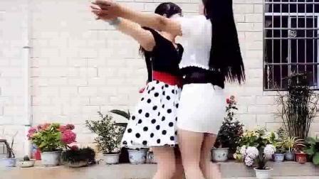 双人舞交谊舞快四 绝美版
