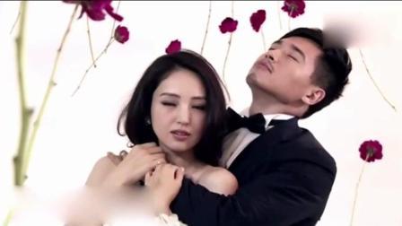 董璇再次出席高云翔案庭审 获黑伞摆阵护驾仅露