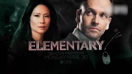 《基本演绎法》第六季预告 华生与夏洛克又来啦