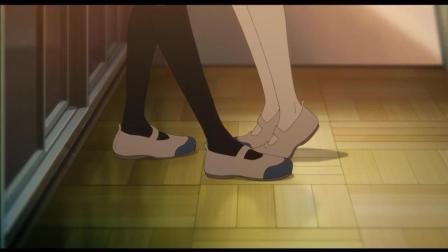 日本动漫京吹剧场版《#丽兹与青鸟#》1、2