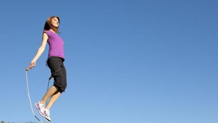跳绳, 最佳的减肥瘦身操, 寻找最佳跳绳方式, 应该这样跳!