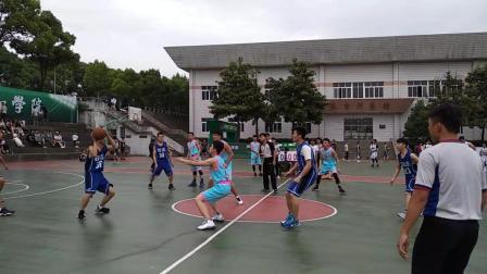 街头篮球视频