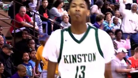 最佳篮球励志视频: 篮球是生命, 永不止步