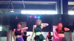 酒吧领舞成品音乐是Like I Do#酒吧领舞##舞蹈#
