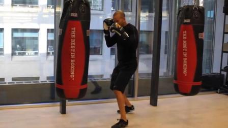 儿童拳击教学视频新手入门