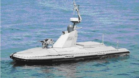 世界第一快 我国海军再添神器 伊朗美国开始激动
