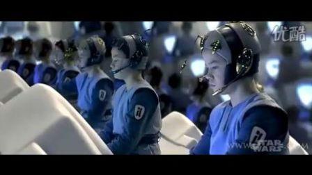 星球大戰前傳二:克隆人進攻 呼吸版本
