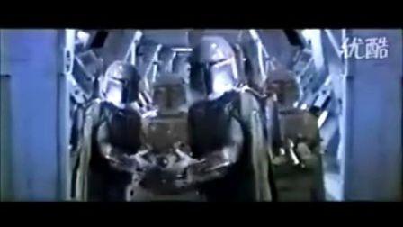 星球大戰前傳二:克隆人進攻 舊版