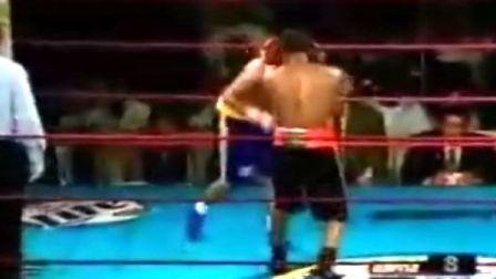 最近拳击视频