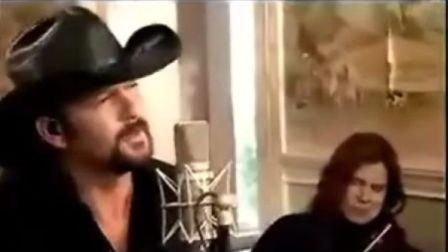 美国乡村音乐经典MTV:Tim McGraw  My Little Girl