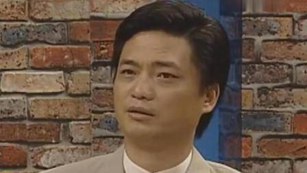 崔永元方舟子和观众讨论 外星人是否存在 被方舟子现场否定