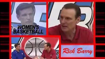 篮球教学教程*etter *asket*all 之1对1进攻技巧