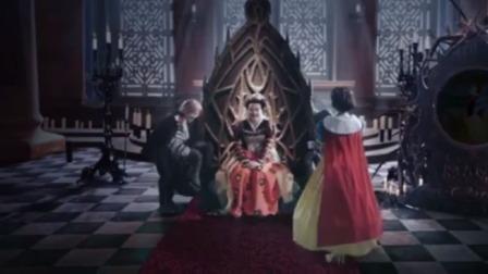 《万万没想到》我叫王大锤, 白雪公主的一句话对我产生了一百倍暴击!图片