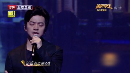 李健献唱《被遗忘的时光》,娓娓道来的思念之情不禁让人两眼热泪