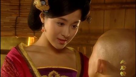 高阳公主与辩机和尚的背后, 唐太宗其实做了一件大事
