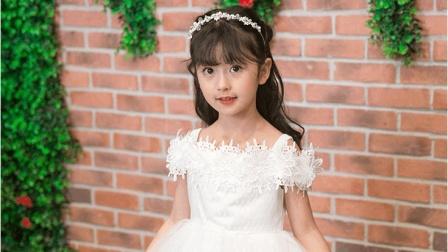 十二星座小公主专属晚礼服, 精美华贵, 你喜欢哪件?