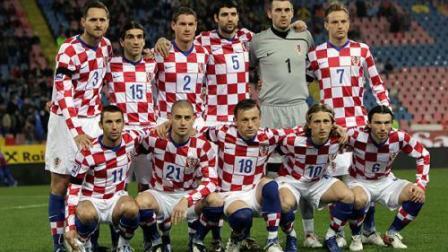 克罗地亚晋级之路神似欧洲杯的葡萄牙,淘汰赛一路平局到决赛