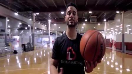 篮球课 七个让你控球能力瞬间提升的小练习, 篮球教学视频1 教你练习运球的基本功