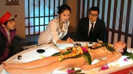 日本人吃饭的这一行为被指责说完全没有礼仪 但他们却仍以此为荣