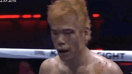 两次暴打一龙的日本名将, 又来中国招摇, 热血悍将打到他头破血流