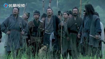 楚汉传奇 刘邦觉得 ldquo 芒砀山 rdquo 风水不错 是个卧虎藏龙的地方
