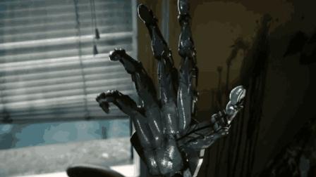 《機械藥劑》02: 男主被神秘組織選中接受實驗, 注射藥劑后身體一步步變為機械