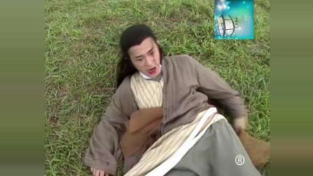 古天乐少年成名不知江湖险恶, 被人陷害跳崖自杀